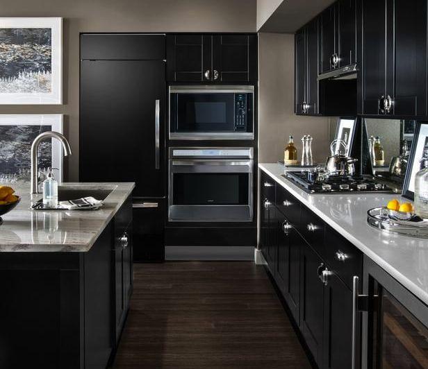 17 Best Ideas About Hidden Kitchen On Pinterest