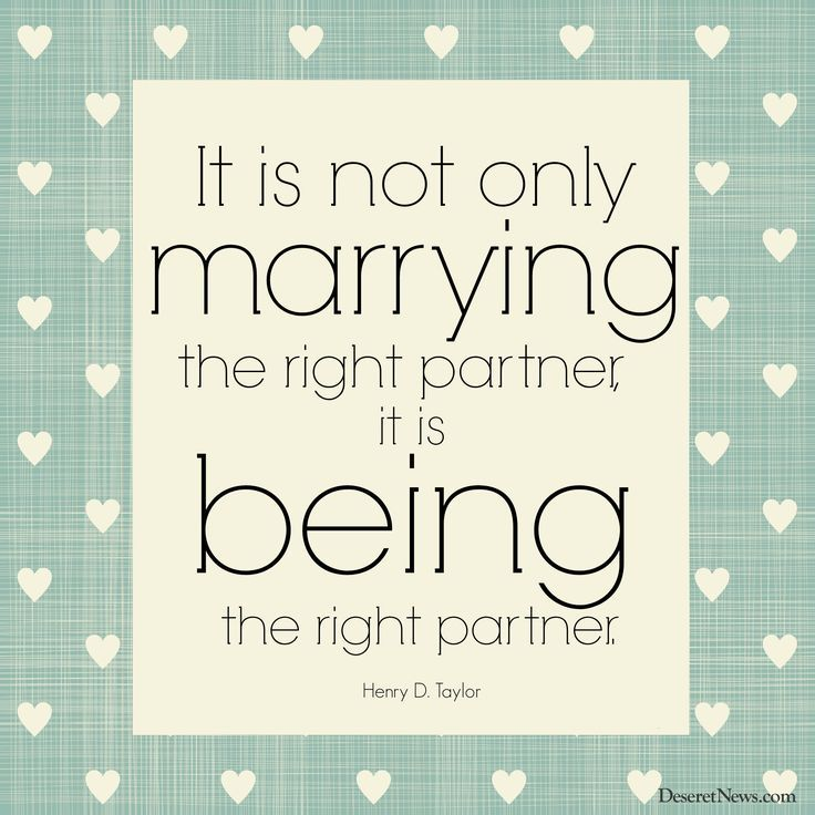"""""""A happy home is where the wife is treated like a queen and the husband is treated like a king. And so, it is not only marrying the right partner, it is being the right partner."""" Elder Henry D. Taylor. Proud dads take note!!"""
