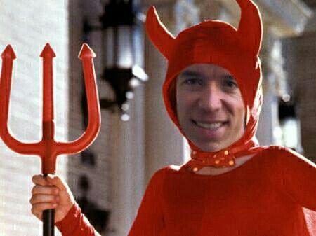 Rigoberto Urán el Diable