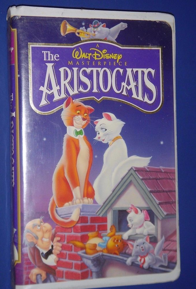 17 Best images about Disney VHS on Pinterest | Disney ...