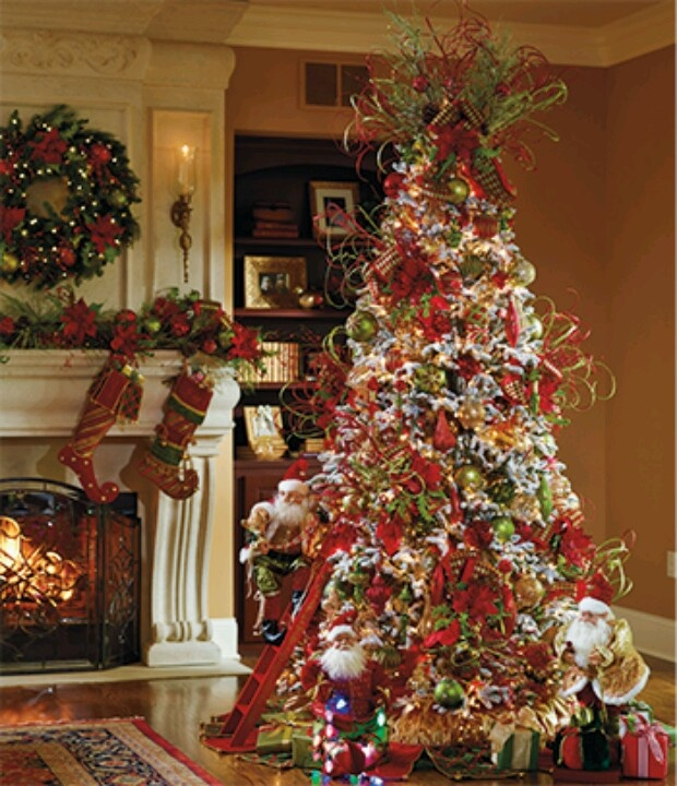 10 Best Crazy Christmas Decorations Images On Pinterest