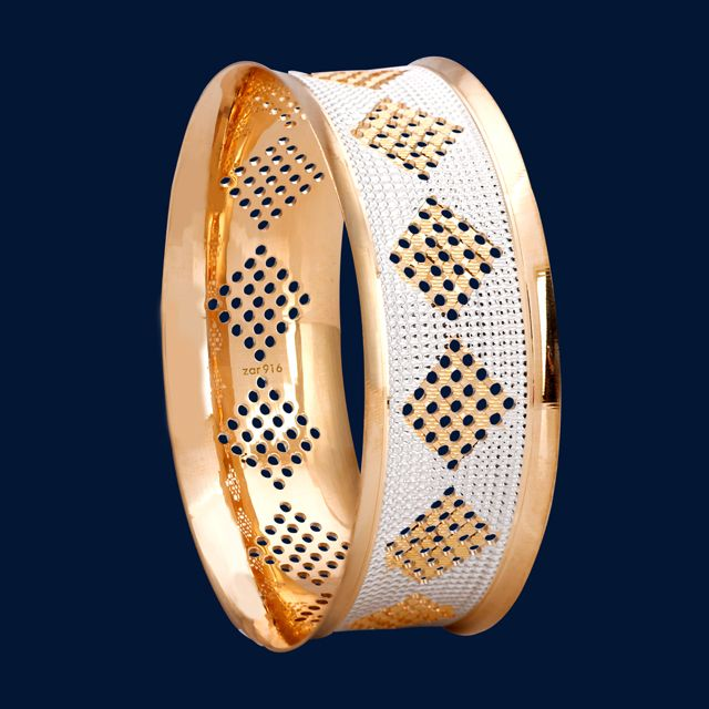 Collections - Gold Bangles
