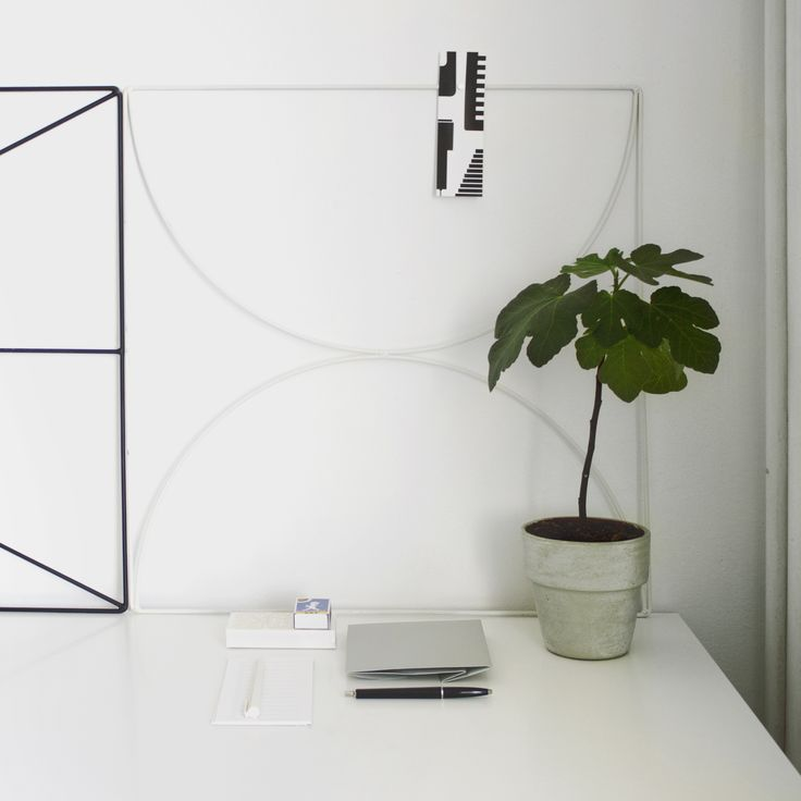 wallment bow grid | wallment arrow grid | fig tree | stockholm | scandinavian apartment