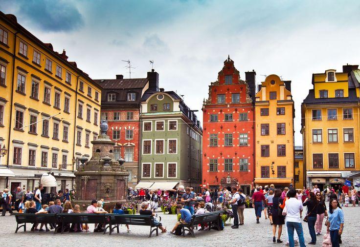 Stockholm Tipps für deine Städtereise - damit bist du bestens vorbereitet. Meine persönlichen Highlights, Reisetipps und Reisebericht.