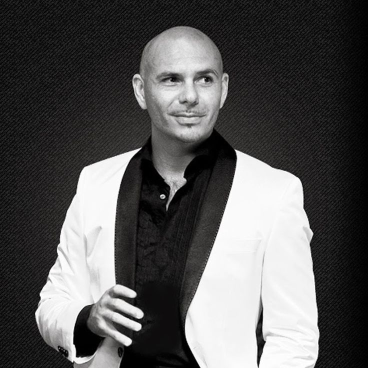 Latino Rebels | Now The Twitter Ignoranti Hating on Pitbull… And ...