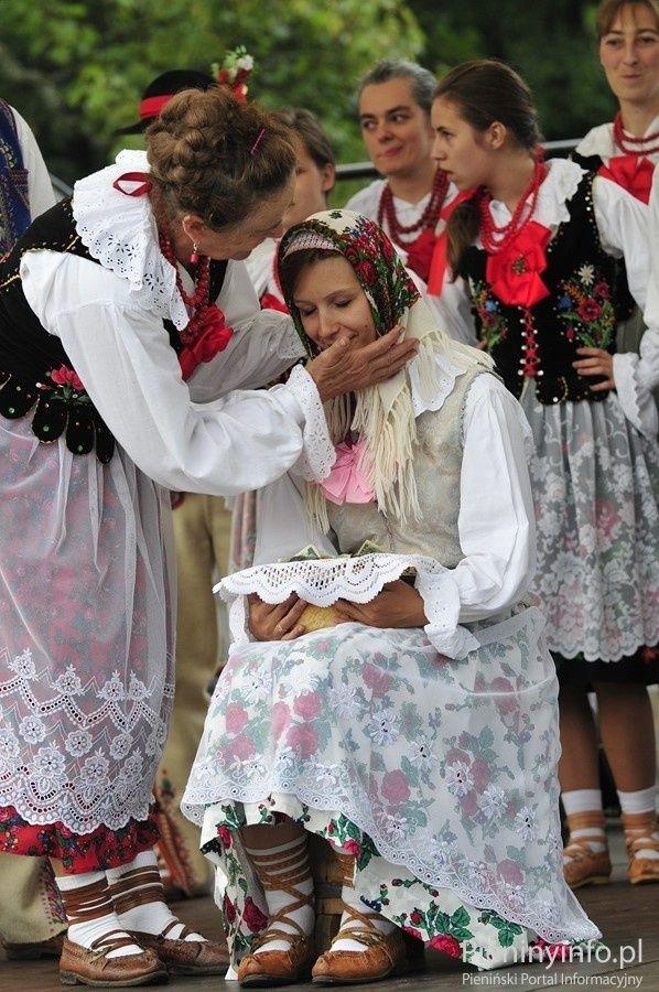 Pieniński Festiwal Kultur Górskich Łemków, Rusnaków i Górali