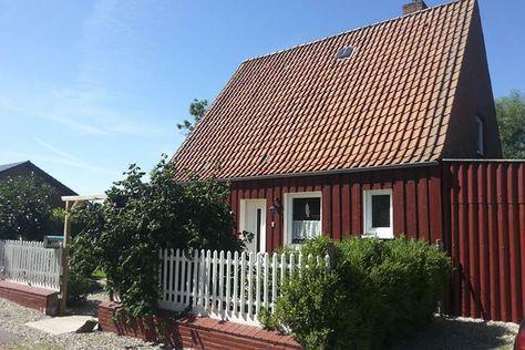 Ein Kleinod auf Fehmarn - mit Garten und Terrasse: ein Traum Ferienhaus Seewölfe in Dänschendorf (Fehmarn)