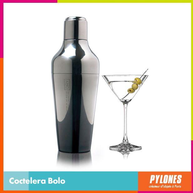 Coctelera Bolo #SemanaSanta #Santo #Vacaciones  @pylonesco