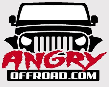 Angry Eyes For Jeep Wrangler YJ (1987- 1995) | Angry Eyes Jeep Headlight Covers