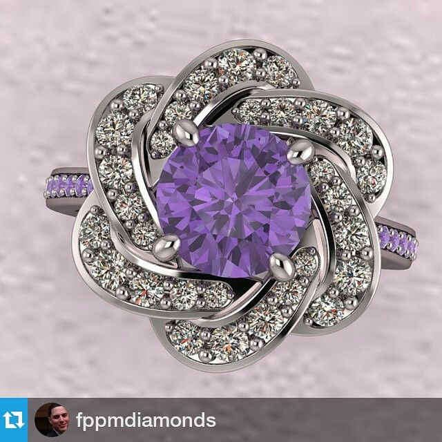 #Repost @fppmdiamonds ・・・ Amythest and diamonds #amythest #diamond #diamonds #ring #rittenhouse #richkidsofinstagram #luxury #luxurylife #engagment #engagement #engagementring #customjeweler #customjewelry #bling #langhorne #lambertville #buckscounty #buckshappening #doylestown #newhope #phillymade #phillystyle #phillyfashion #phillyluxury #phillydesign #phillycustom #phila #philly #philadelphia