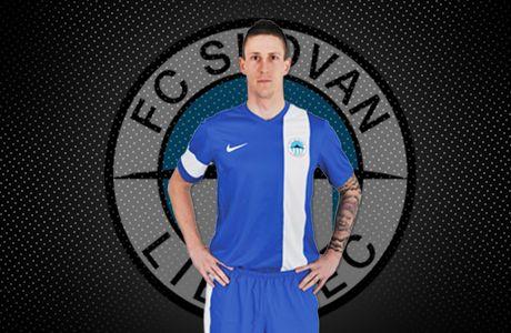 Fanshop FC Slovan Liberec