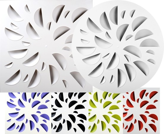 NEX diffusers offer a great combination of architectural appeal and amazing performance.