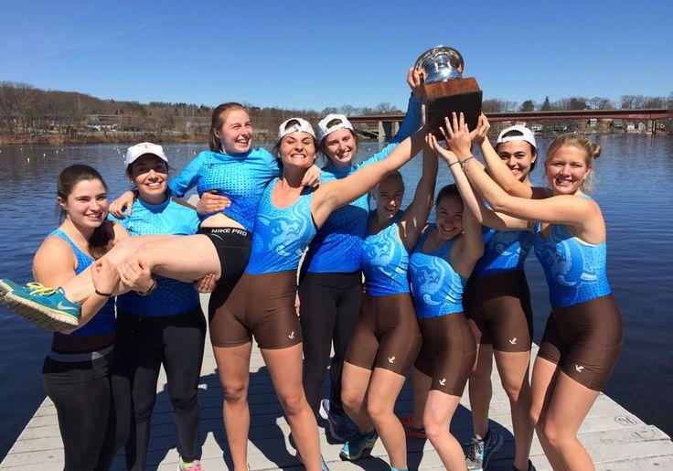 CRCA Announces 2015 Scholar Athlete Awards | Collegiate Rowing Coaches Association