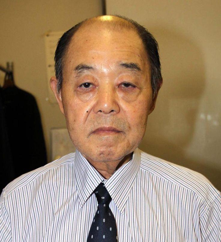 元小結羽黒岩さん死去「世紀の大誤審」で有名に #相撲