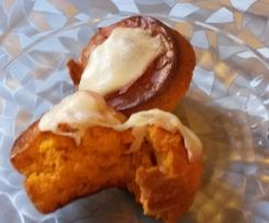 RED PIZZA MUFFIN -CONTEST-