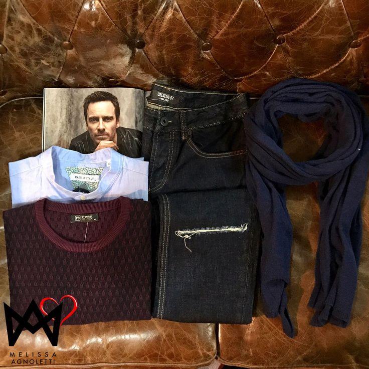 Scopri tutta la nuova collezione uomo sul nostro Shop On-Line e ricorda che il primo reso è gratuito!!!