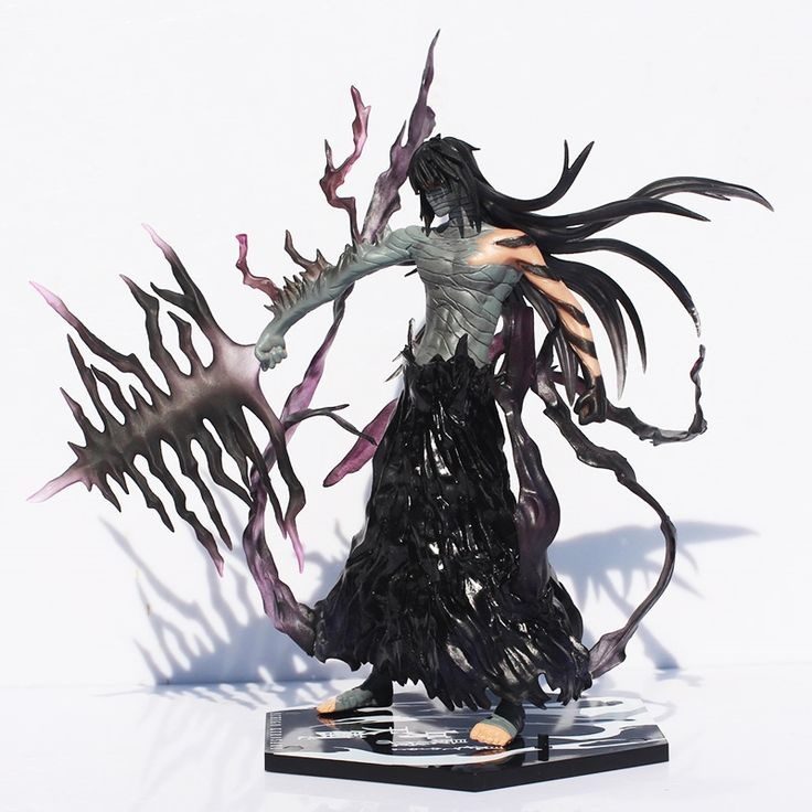 19.76$  Watch here - http://alijew.shopchina.info/1/go.php?t=32601407730 - Bleach Figure Ichigo Kurosaki PVC Action Figure Collection Model Toy Ichigo Sword 19.76$ #buymethat