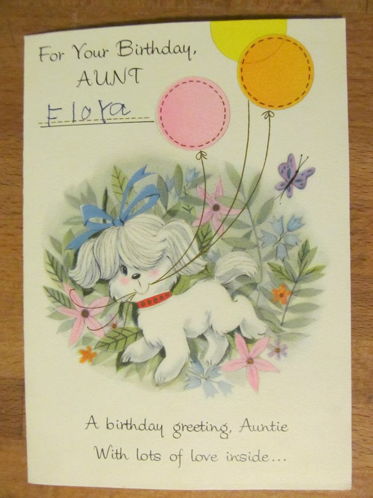 90 best Vintage Greeting Cards images – Greeting Cards of Birthday