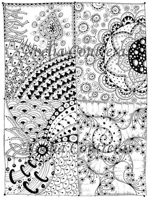 Mis dibujos :-) | Flickr - Photo Sharing!