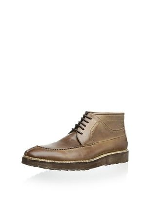 55% OFF Rogue Men's Bradbury Lace-Up Mid Boot (Camel)