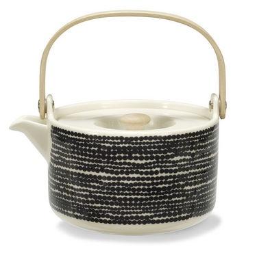 Marimekko tea pot