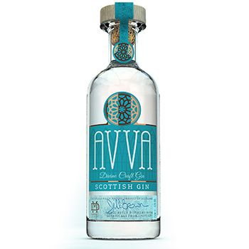 Moray Distillery unveils Avva Scottish Gin