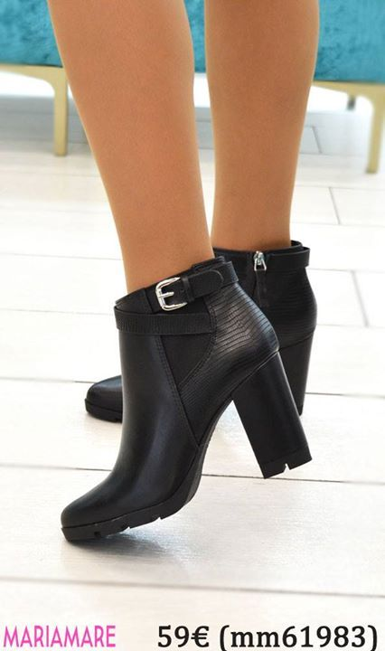 Maria mare μποτάκια >> http://bit.ly/2Brufaq Σε μαύρο και ταμπά   Τηλεφωνικές παραγγελίες 2104953803   www.ninadamas.gr  Δωρεάν μεταφορικά και αντικαταβολή άνω των 60  Πληροφορίες για παραγγελίες --> http://bit.ly/2zfuqrJ #ninadamas #shoes #mariamare #fashion #fw2017