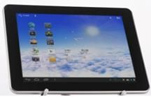 Saturn 8 - 8 inch Tablet PC Powerful and light Android Tablet, featured with the innovative IPS technology to boost image quality.
