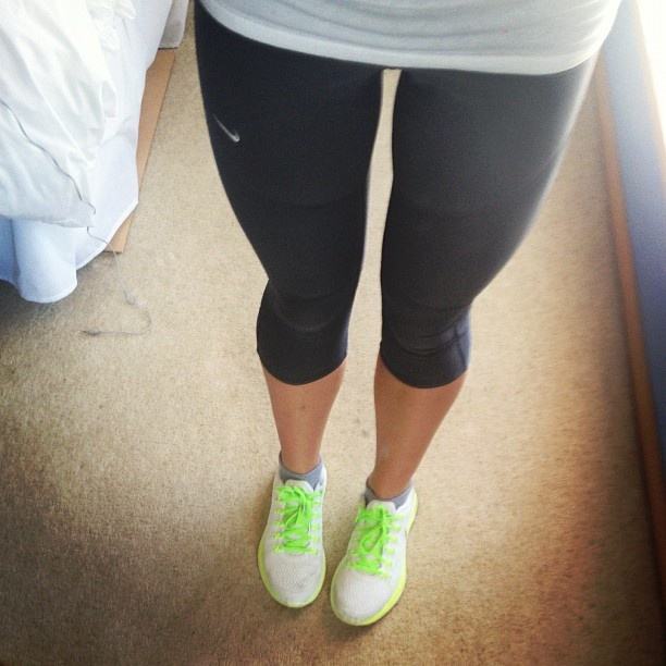 Best Shoes For Beachbody Workouts