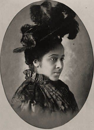 These photos come from Du Bois, W. E. B. (William Edward Burghardt), 1868-1963. Du Bois' albums of photographs of African Americans in Geo...
