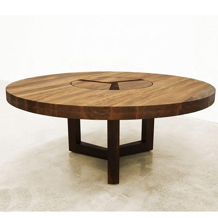 M s de 25 ideas incre bles sobre mesas de centro redondas en pinterest - Mesas de centro redondas amazon ...