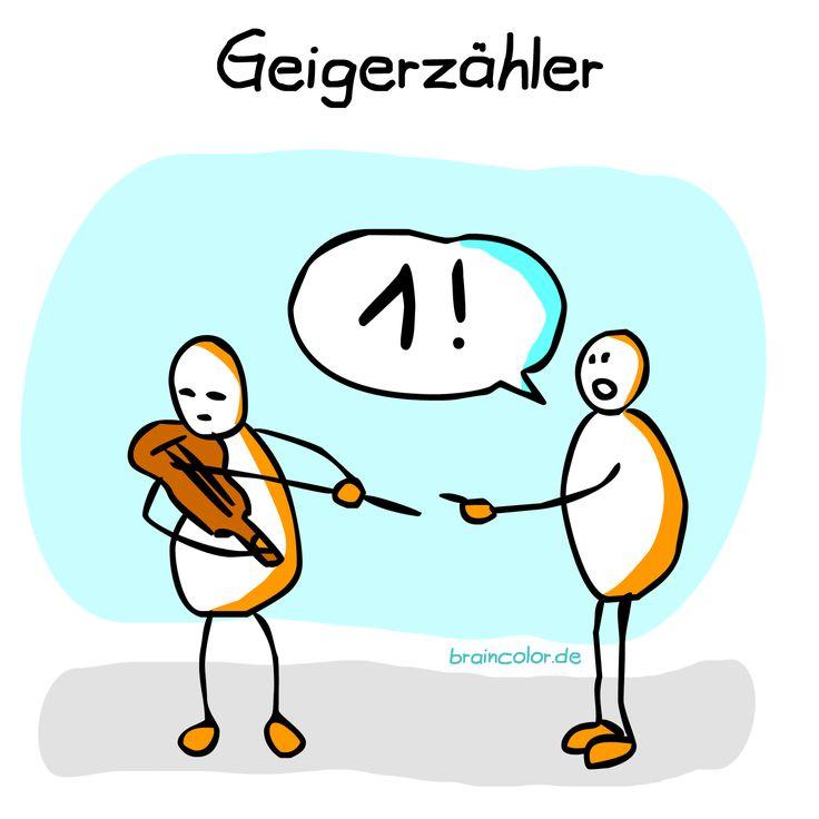 Geigerzähler