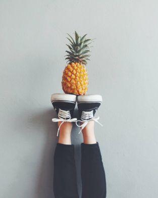 Resultado de imagem para pineapple ideas tumblr