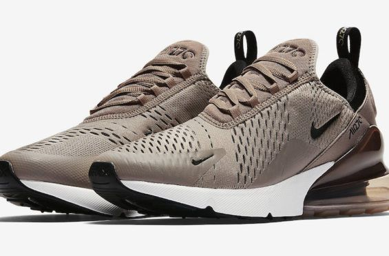 ccc5ac9c99d4 Official Images  Nike Air Max 270 Sepia Stone A variety of colorways have  already landed
