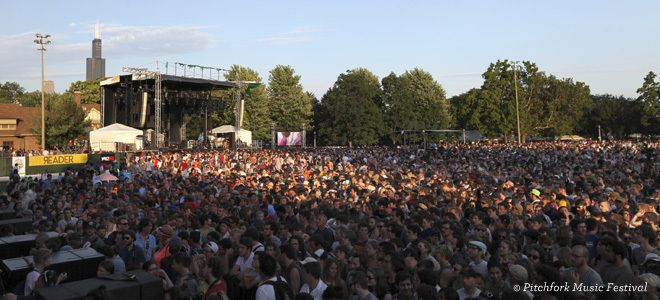 Chicago Music Festivals – 2017 Events Guide – Choose Chicago