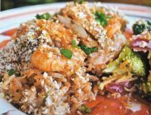 Shrimp and Crab Casserole | Louisiana Kitchen & Culture