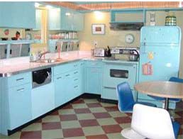 best 20+ 50s style kitchens ideas on pinterest | 50s decor, 50s