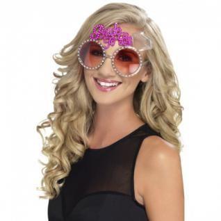 JGA Sonnenbrille Junggesellenabschied Brille