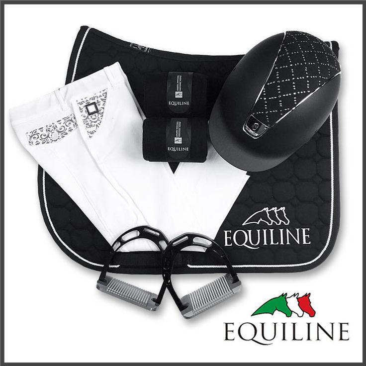 Professionelles Reitsport-Equipment und Reitermode von führenden Anbietern wie Animo, Equiline, Anna Scarpati, Montain Horse, Samshield uvm