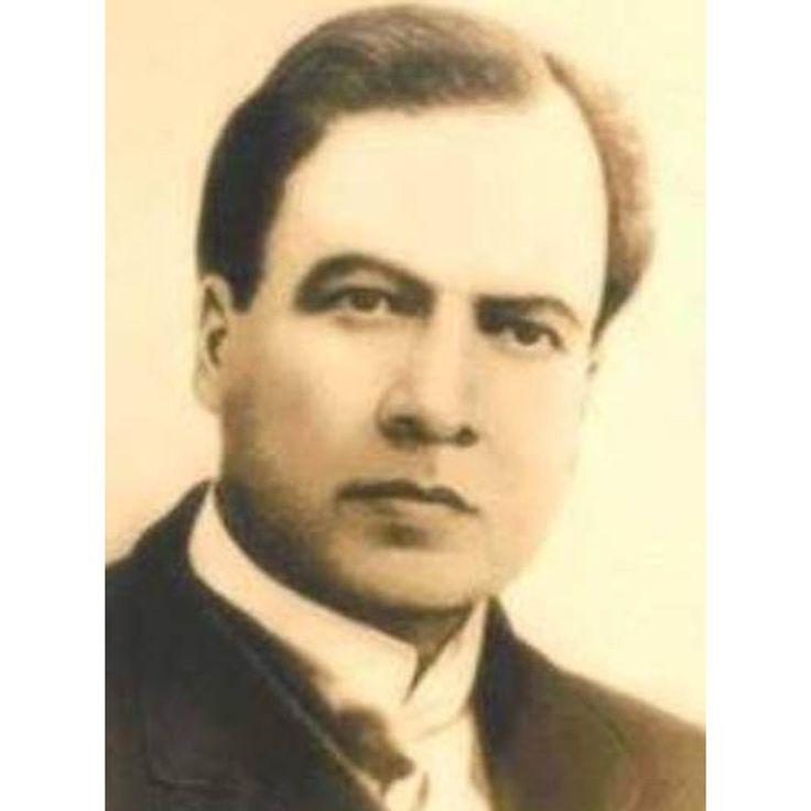 """""""Año nuevo"""", del nicaragüense Rubén Darío (1867-1916), es el poema clásico de esta semana, escogido por la escritora Mara Daisy Cruz, administradora de Ciudad Seva: http://ciudadseva.com/textos/poesia/ha/dario/ano_nuevo.htm"""