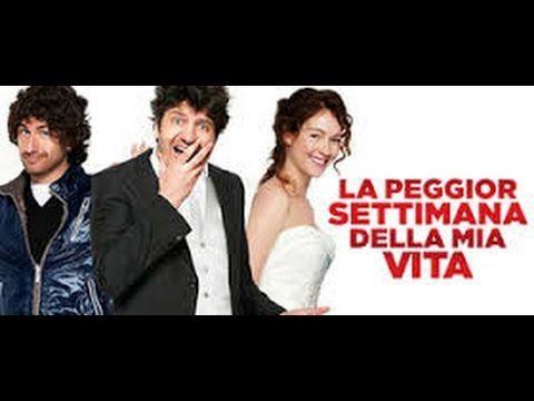 Fim Completo Italiano LA PEGGIOR SETTIMANA DELLA MIA VITA  Finale Dvix 480p
