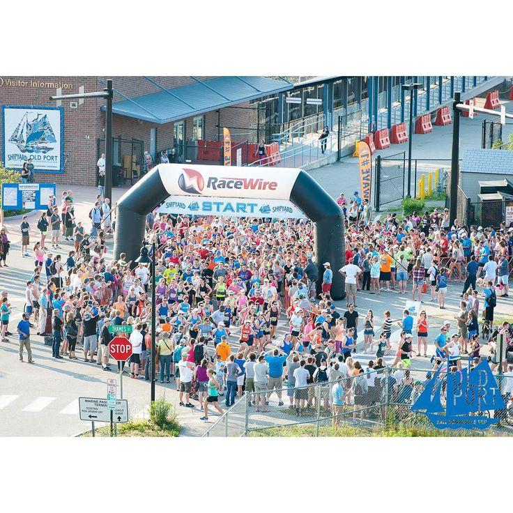 The 15 best half marathons in America   New York Post