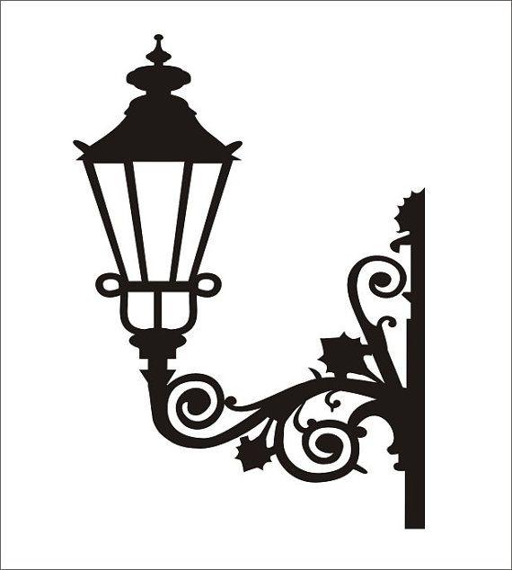 "Stencils Vintage French Lamp Stencil Flourish  LARGE 10.5"" Tall x 8.5"" Wide pillow stencils fabric stencils"