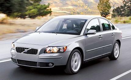 Volvo S40 Older Models Are Still Nice Even When Used Cool Cars
