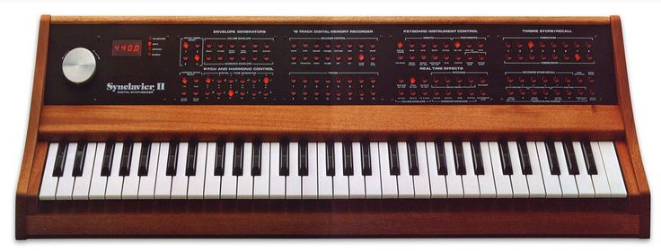 music software and hardware developerArturiais proud to announce availability ofSynclavier V— partnering with original Synclavier programmerCameron Jonesto create an authentic software simula…
