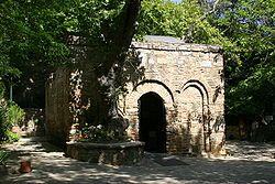 House of the Virgin Mary, Turkiye