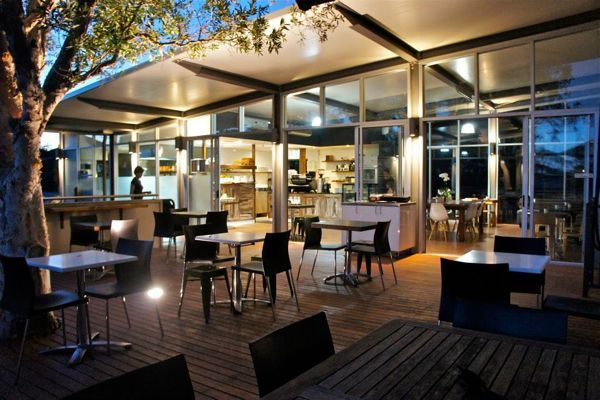 Stain @ The Cove, Lane Cove