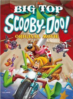 Big Top Scooby-Doo!  A animação traz uma história onde o mundo do circo é pano de fundo para os mistérios. Na trama Scooby e sua turma terão que salvar o maior espetáculo da Terra. Fred está perto de realizar seu grande sonho e se tornar acrobata de um grande circo, e isso será possível no Brancusi Circus, que chega à cidade. Porém, o dono do circo pede ajuda ao grupo pois um lobisomem está aterrorizando os artistas. Agora cabe a Scooby e sua turma resolver mais este mistério.
