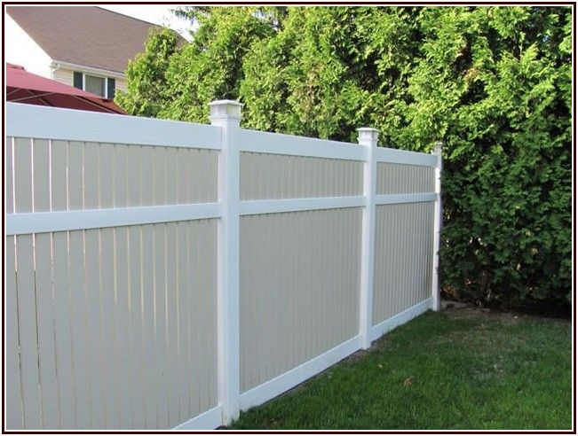 39 Best Vinyl Fencing Images On Pinterest Vinyl Fencing