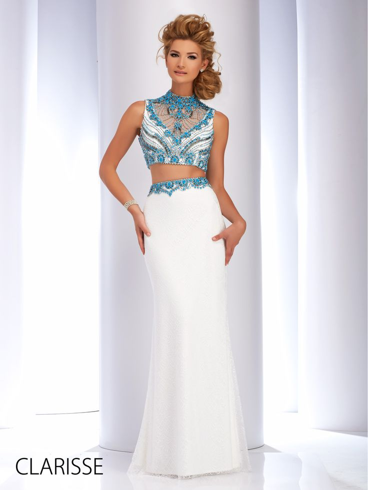 107 best White   Ivory Prom and Formal Dresses and Accessories ...